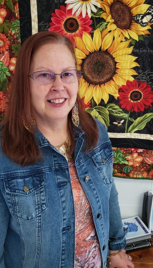 Riverbank Fabrics & More Staff in Oquawka, Illinois